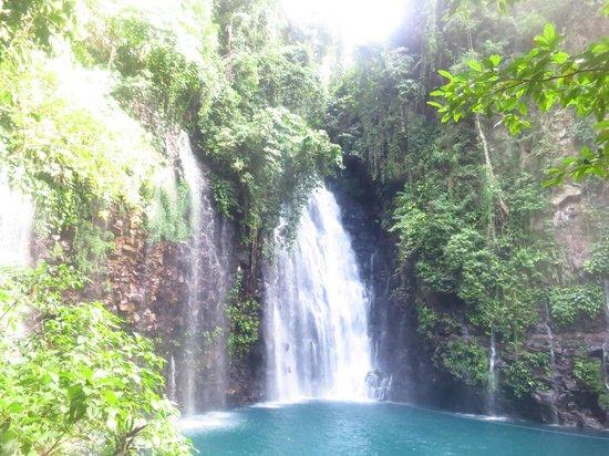 Iligan, Philippines: Tinago Falls
