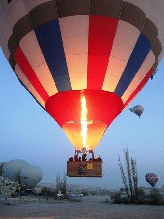Cihangiroglu Balloons