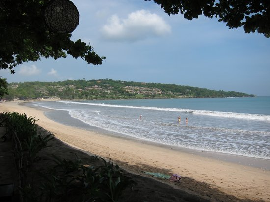 INTERCONTINENTAL Bali Resort: A wonderful beach