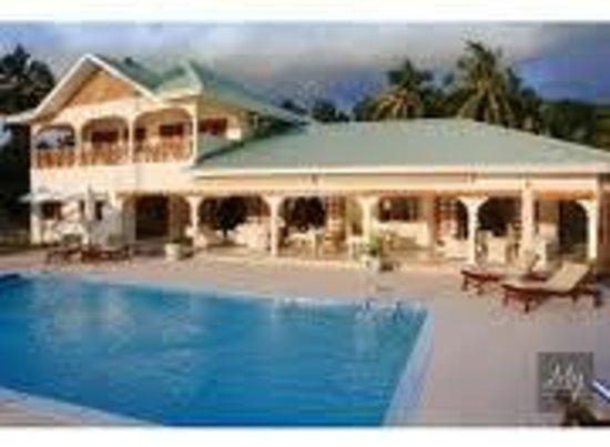 Villa de Cerf Guest House
