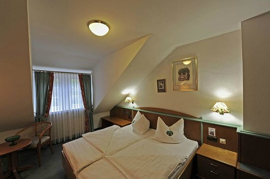 Hotel Garni St Georg Celle