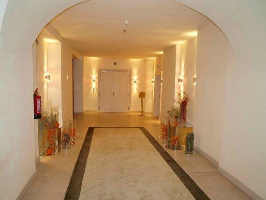 Mandarin Oriental, Prague : Hôtel
