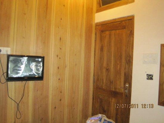 Ashutosh Inn: Rooms are comfortaable