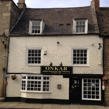 Best Indian Restaurant Northamptonshire