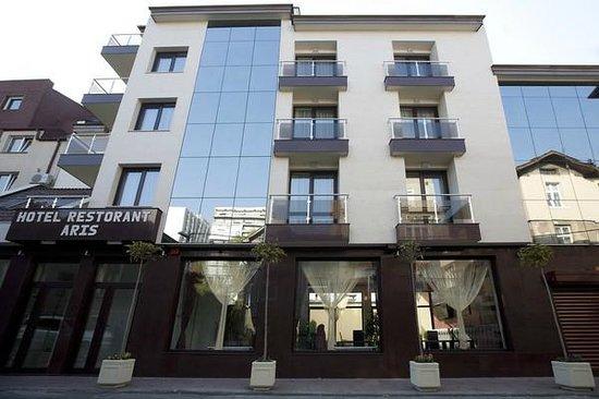 Photo of Hotel Aris Sofia