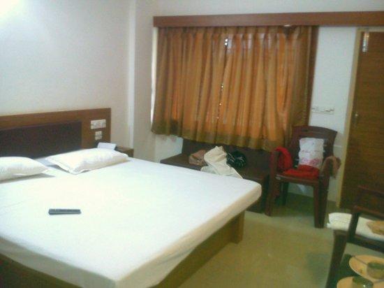 Hotel Rohini International Digha: superior non ac room