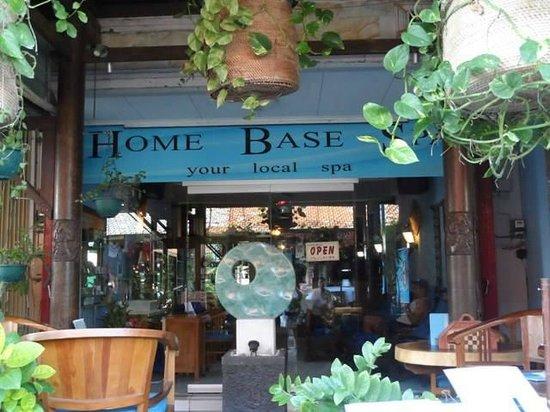 Home Base Spa