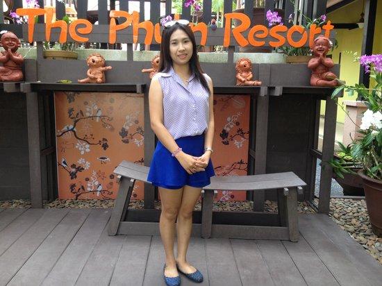 Phulin Resort : @ภูลิน รีสอร์ท