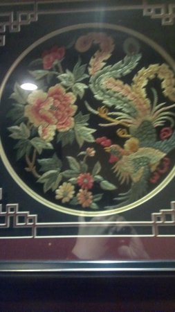 Starway Boutique Tianan Rega Hotel: Холл