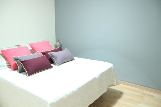 Awa Barcelona Central Hostel: room4