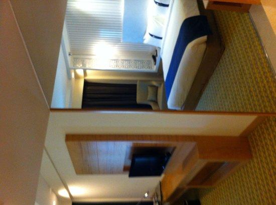 Holiday Inn Amritsar Ranjit Avenue: Standard room