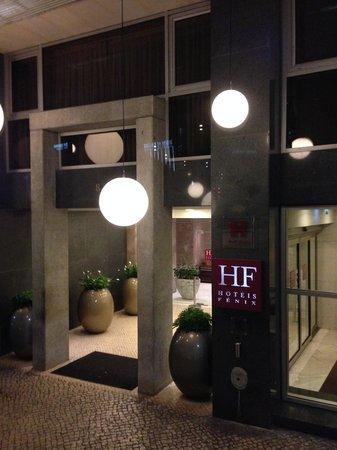 HF Fenix Lisboa: Giriş