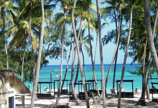 Vista Sol Punta Cana: vue de la chambre