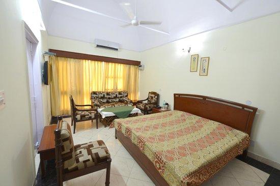 Gauriyya Tourist Complex Motel: Room/suite