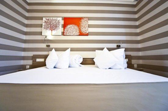 Hotel Confort: Doubel Room