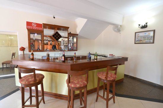 Barbet Tourist Complex Motel: Dining