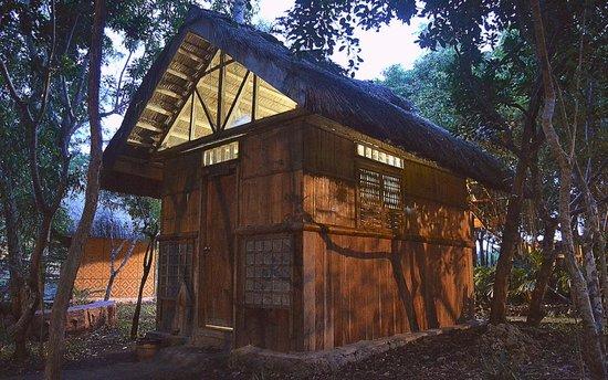 Bohol Coco Farm: our house