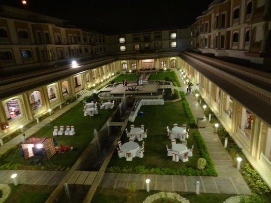 Indana Palace Jodhpur: VIEW