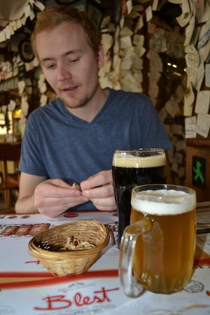 Cerveceria Blest: our beers