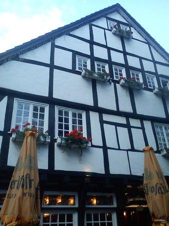 Zur Alten Krone: Hotel