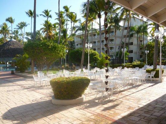 Vista Sol Punta Cana : Alrededores