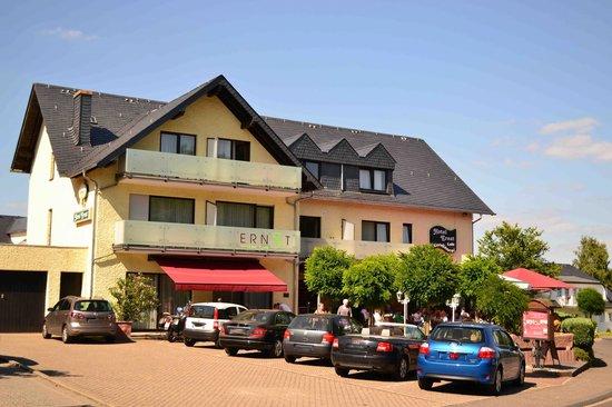Hotel-Café Ernst