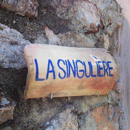 La Singuliere : Chambres d'hôtes de charme en Languedoc