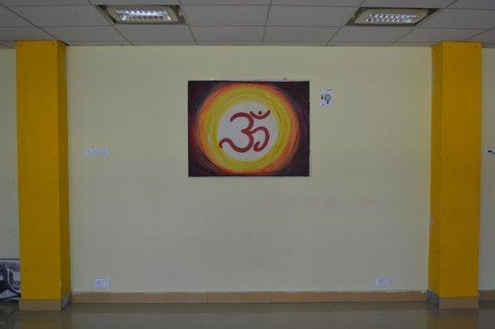 Yoga Bharata
