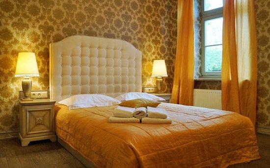 Hotel Gaca SPA: Pokój Comfort Złoty