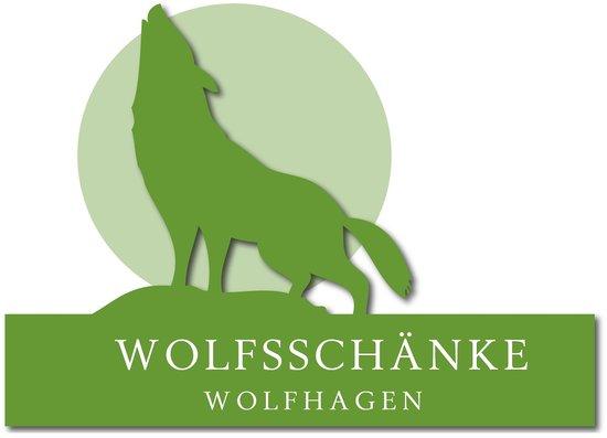 Wolfsschanke: Logo