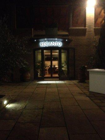 Valle Di Assisi, BW Premier Collection : Ristorante recanto