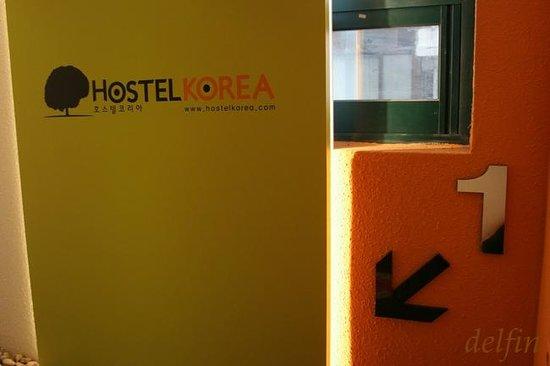 Hostel Korea: HK