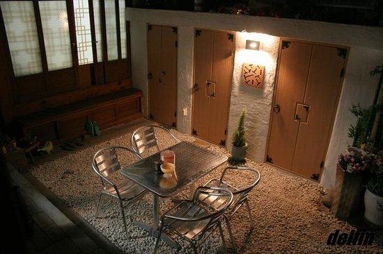 Hostel Korea : ハノク