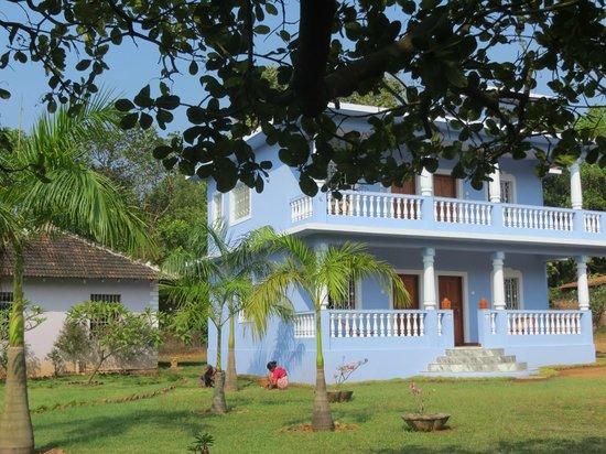 Avalon Inn : Villa Jóia