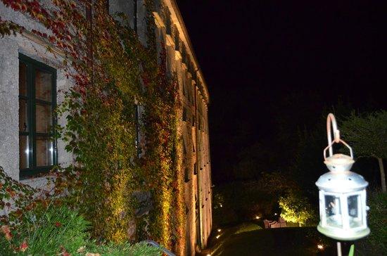 Hotel Spa Relais & Chateaux A Quinta da Auga: Hotel