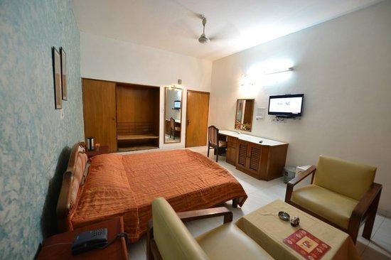 Faridabad, Hindistan: 10