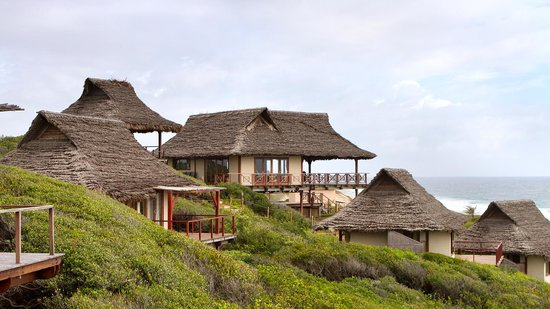 Catalina Lodge - Daghatane Beach Estate