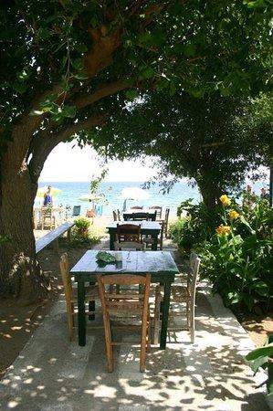 Hotel Kassimiotis