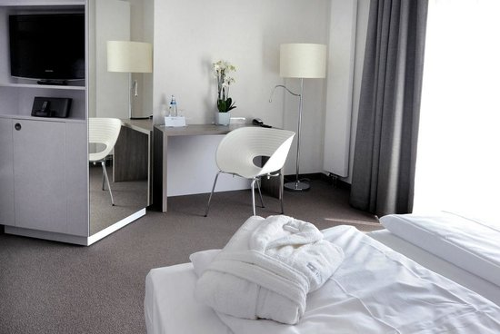 Hotel Schweizer Hof: Neu renovierte Zimmer