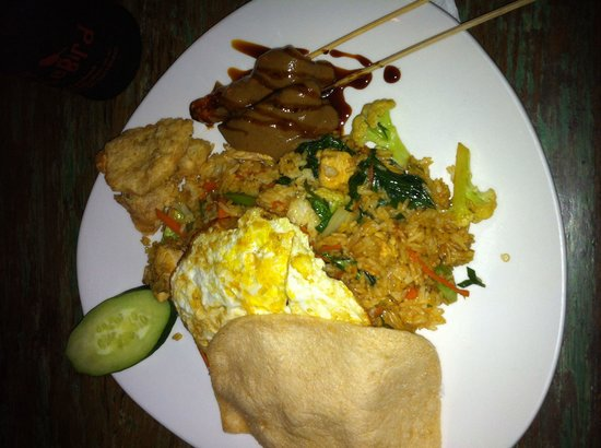 Warung Little Bird: Yummo