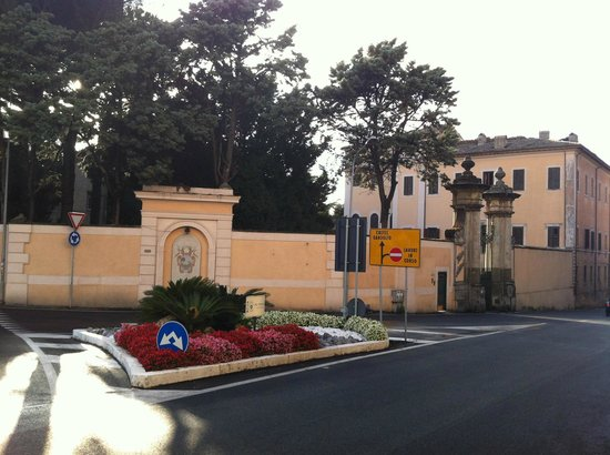 Photo of Villa Altieri Albano Laziale