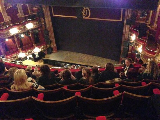 Billy Elliot The Musical: View from the Grand Circle