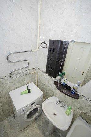 Like Hostel: Ванная