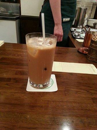 Cafe Bach