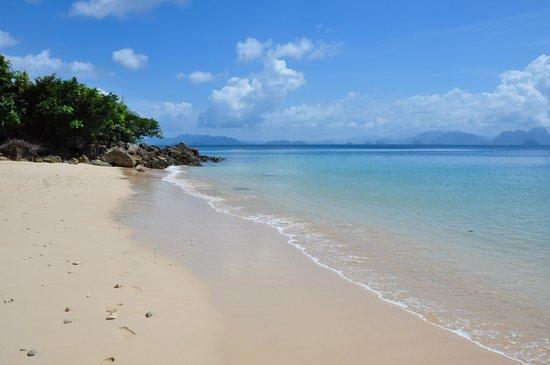 Six Senses Yao Noi : Beach