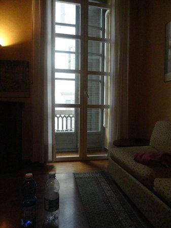 Residence Lagrange: Finestra
