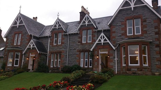 Myrtle Bank Guest House: Wonderful stay!