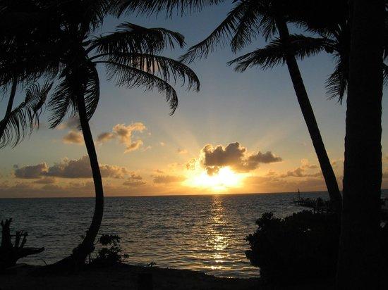 La Perla Del Caribe: Sunrise