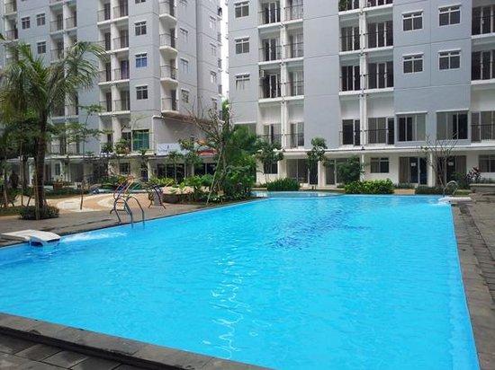 Paragonbiz hotel bewertungen fotos preisvergleich for Swimming pool preisvergleich