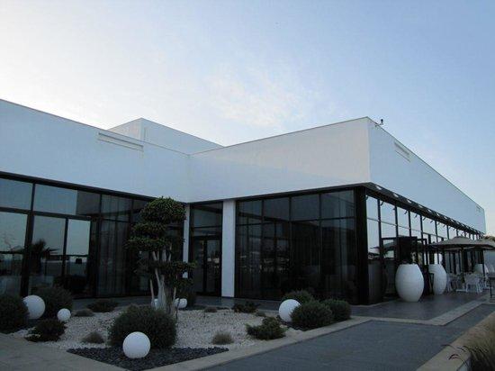 Mövenpick Hotel Gammarth Tunis : Вид отеля
